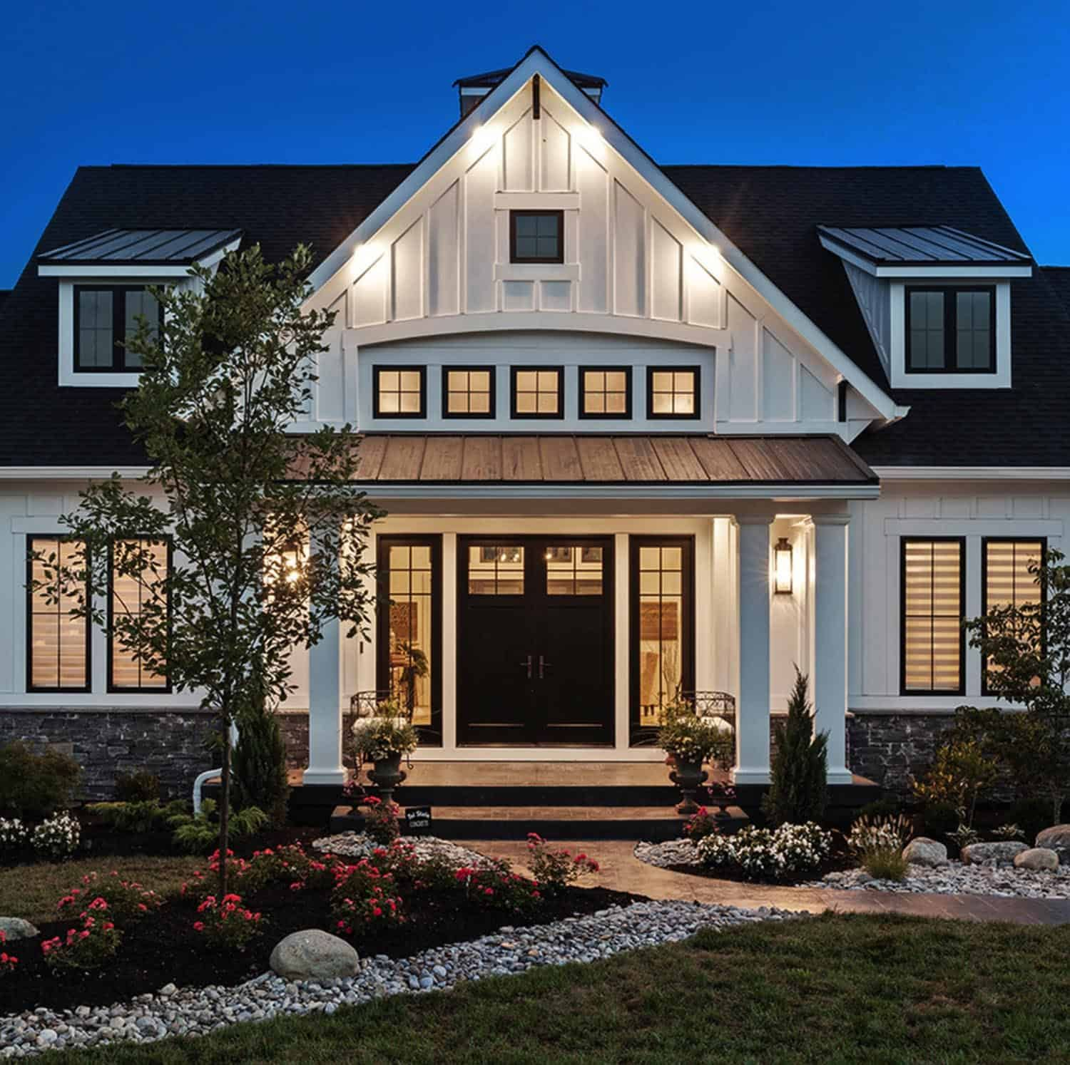 Pin On Exterior Designs
