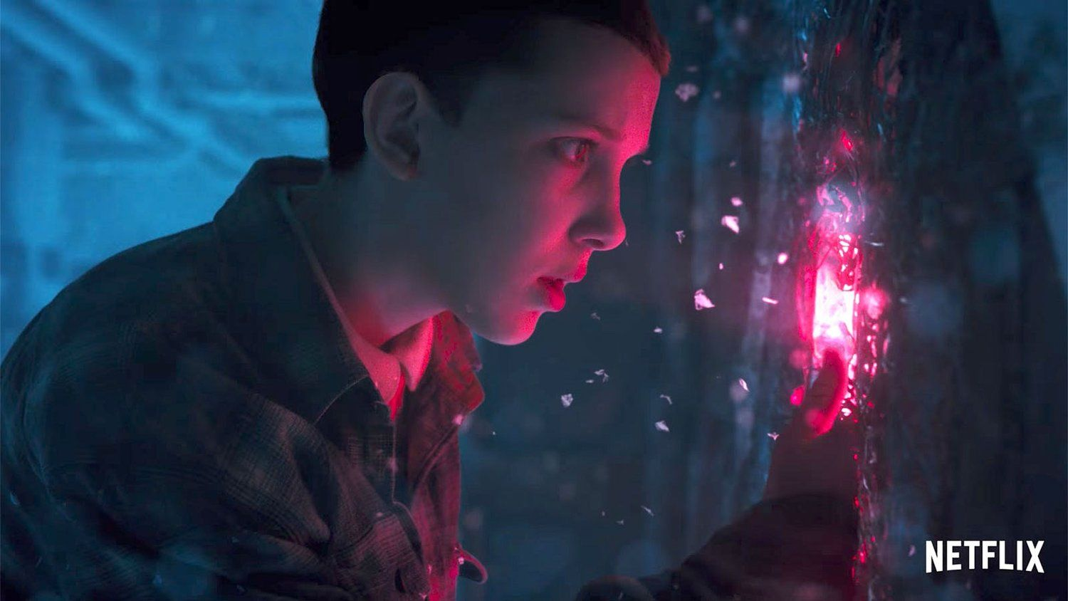 STRANGER THINGS Will likely Go Beyond Season 4 According to
