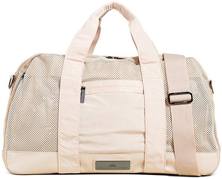 19a979aa06 Amazon.com  adidas by Stella McCartney Women s Yoga Bag