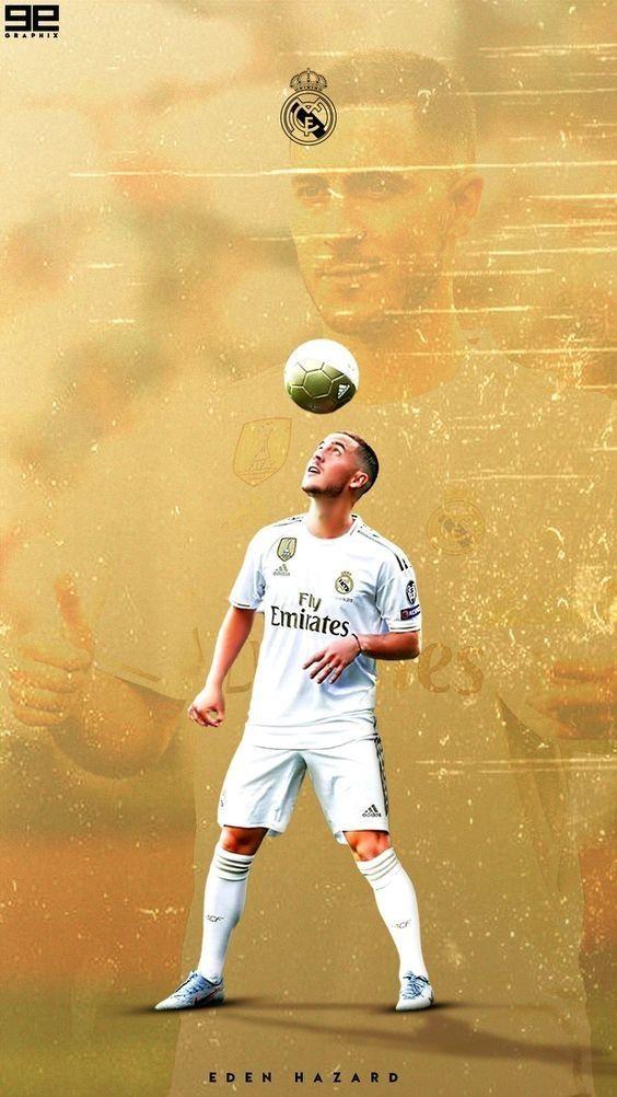 Eden Hazard Real Madrid Hazard Real Madrid Eden Hazard Real Madrid Wallpapers