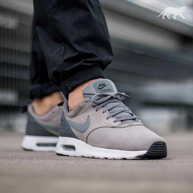 Nike Air Max Tavas LTR *Cool Grey* | EU 40 – 47.5 | 125