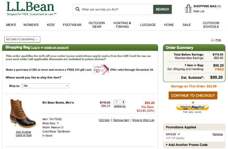 Ll Bean Black Friday Deals 2020 Offers Discounts Sale Ll Bean Black Friday Black Friday Coupon