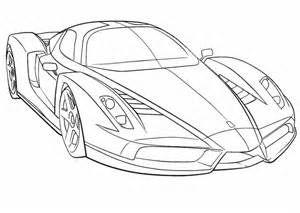 Ferrari Enblema Coloring Pages Malvorlage Auto Malvorlagen Zeichnungen Von Autos