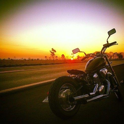 Honda 600 Shadow bobber | Bobber Inspiration - Bobbers and Custom Motorcycles August 2014