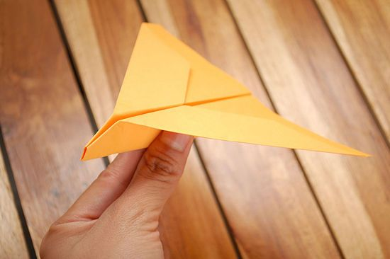 How to Create a Paper Helicopter (with Pictures) - wikiHow | 366x550