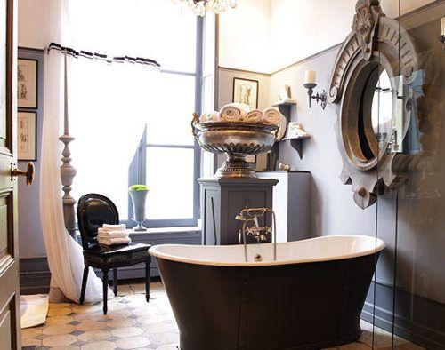 What a nice bathroom !
