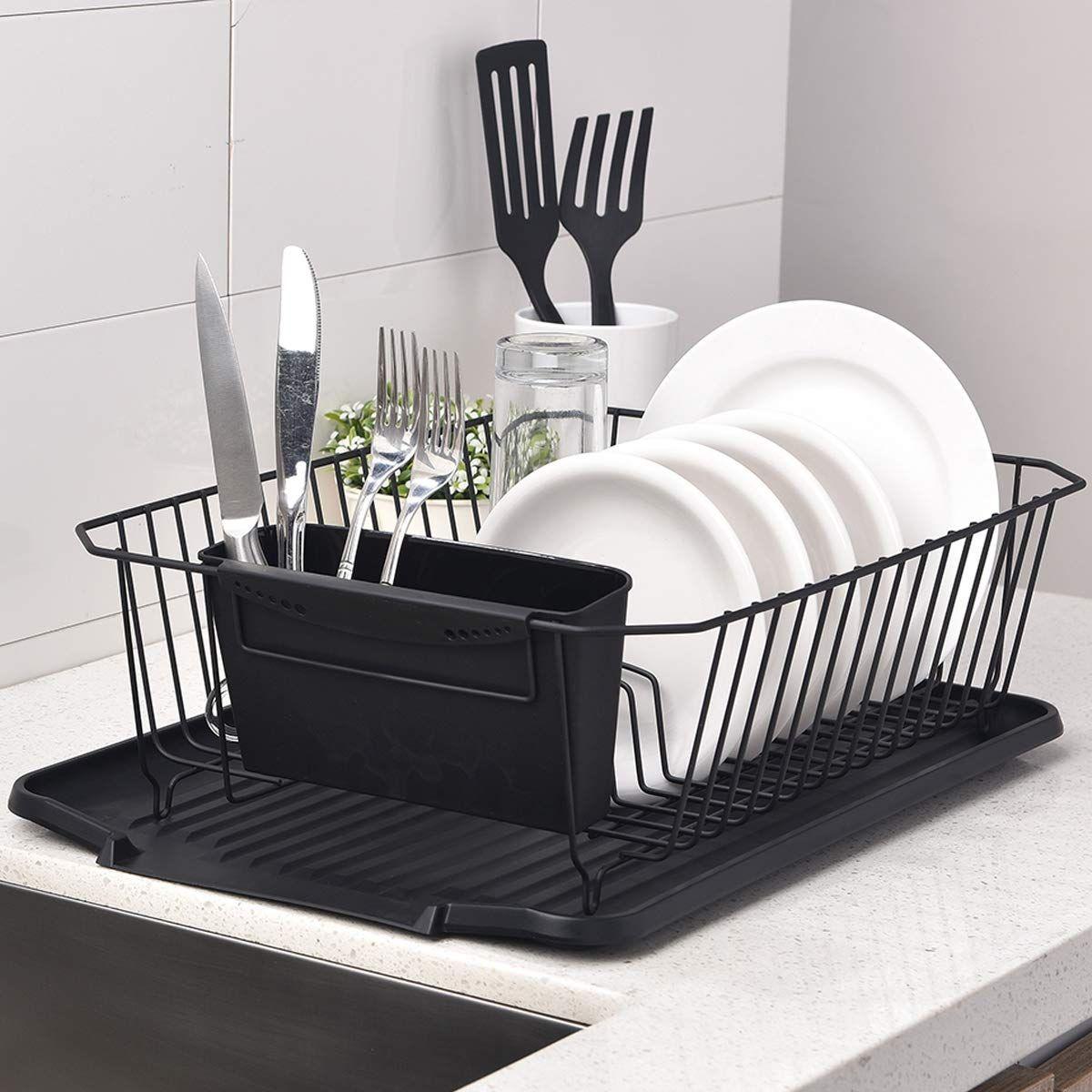 dish rack drying