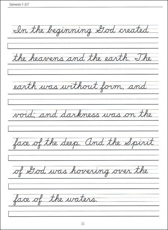 Worksheets 3rd Grade Handwriting Worksheets grades 2 4 zaner bloser cursive with scripture passages school writing worksheets 5th learn english third grade sentences scriptures handwriting stuff