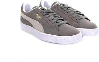 Grey PUMA Sneakers 352634 HEREN