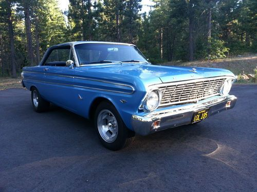 1964 Ford Falcon For Sale In California Purchase Used 1964 Ford