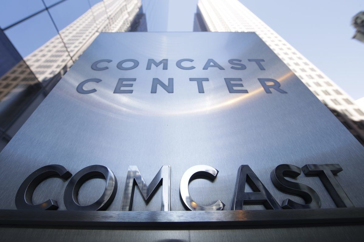 Sweeping Comcast outage reported on social media Comcast