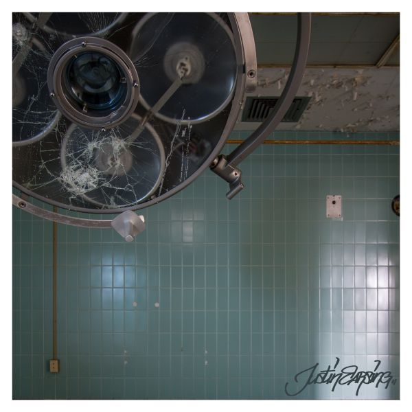 Pictures Of Abandoned Asylums By