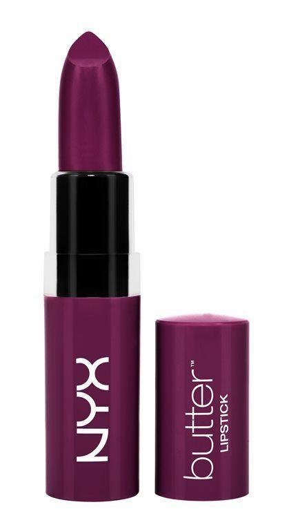 NYX Butter Lipstick Hunk