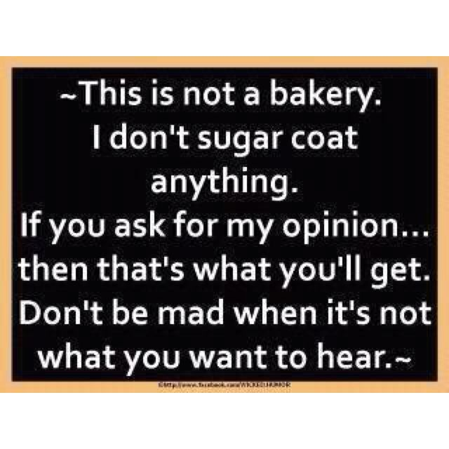Define sugarcoat