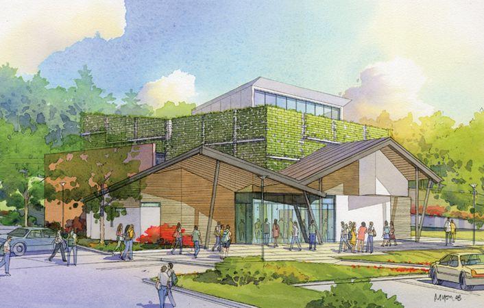 Highland Hall Waldorf School Northridge California Harley Ellis