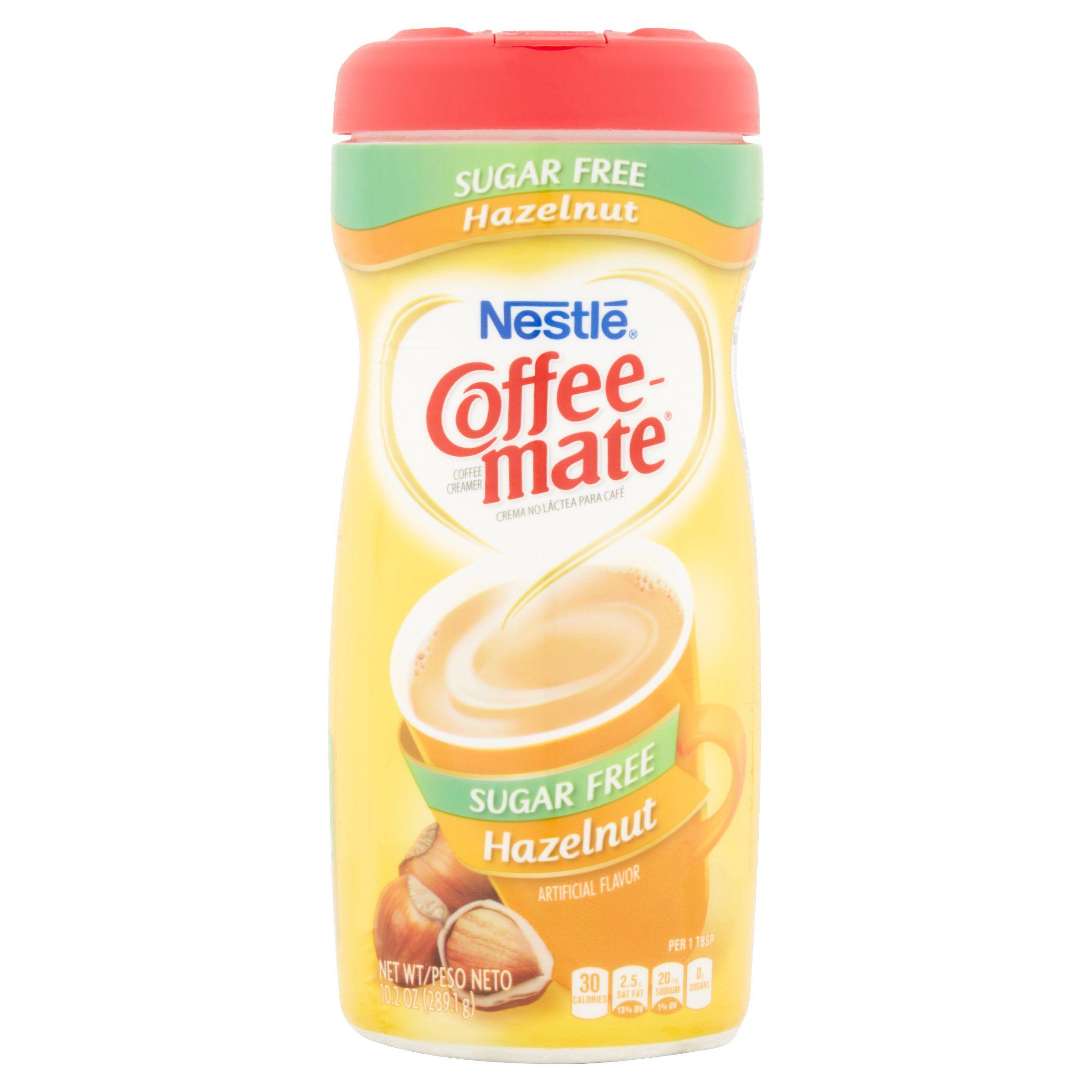 Food Coffee mate, Hazelnut coffee creamer, Hazelnut coffee