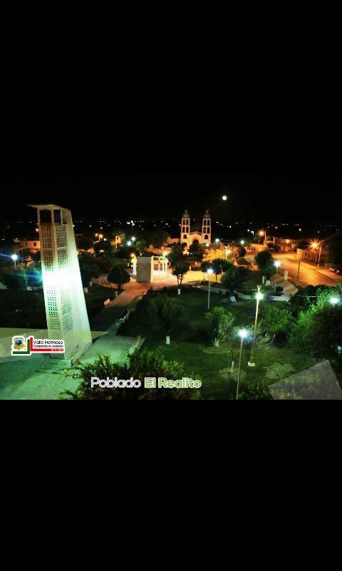 Mi Bella Plaza en mi Beloo Pueblo El Realito TAmaulipas❤️