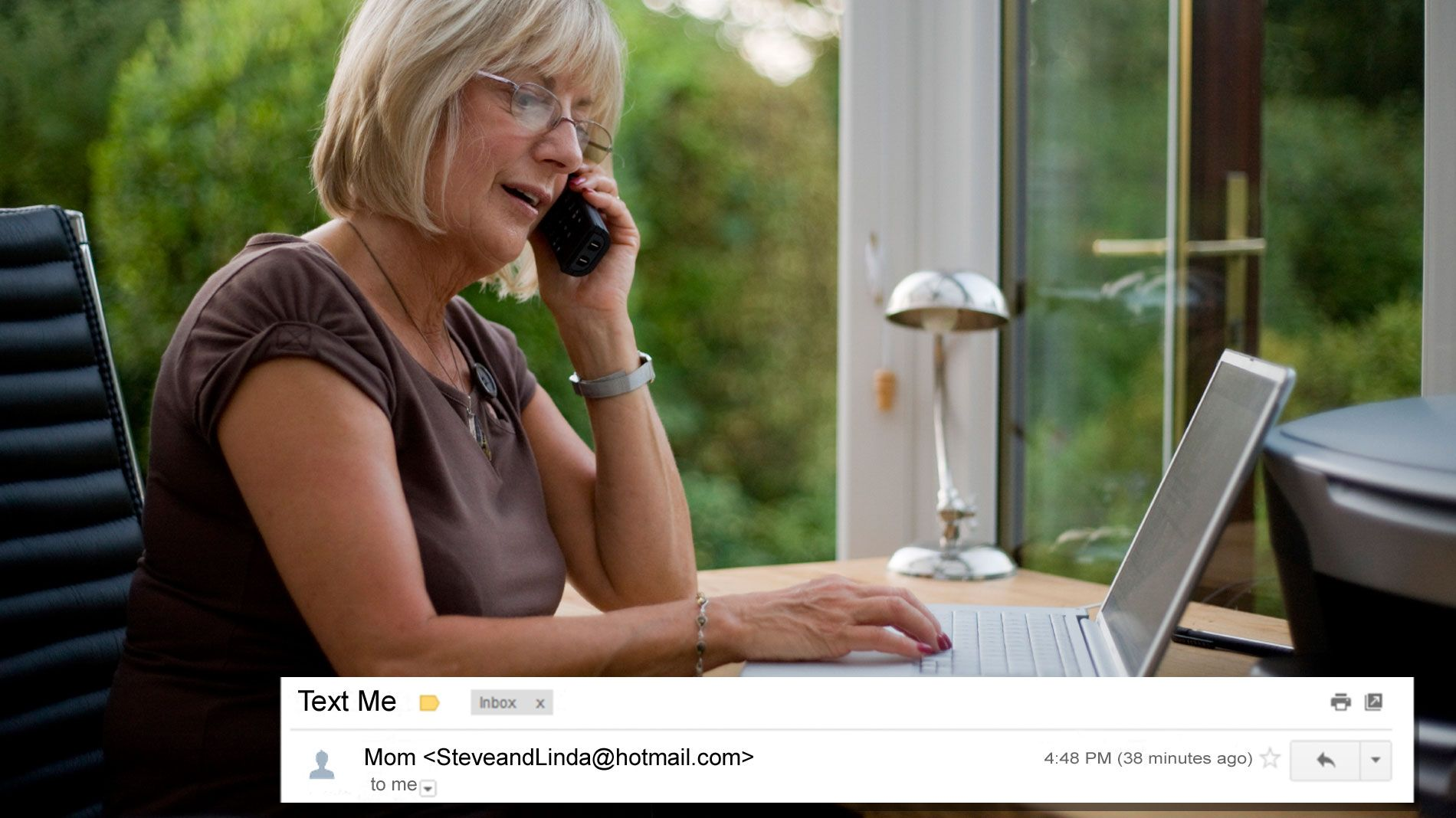 20 Worst Mom Emails Lurking In Your Inbox