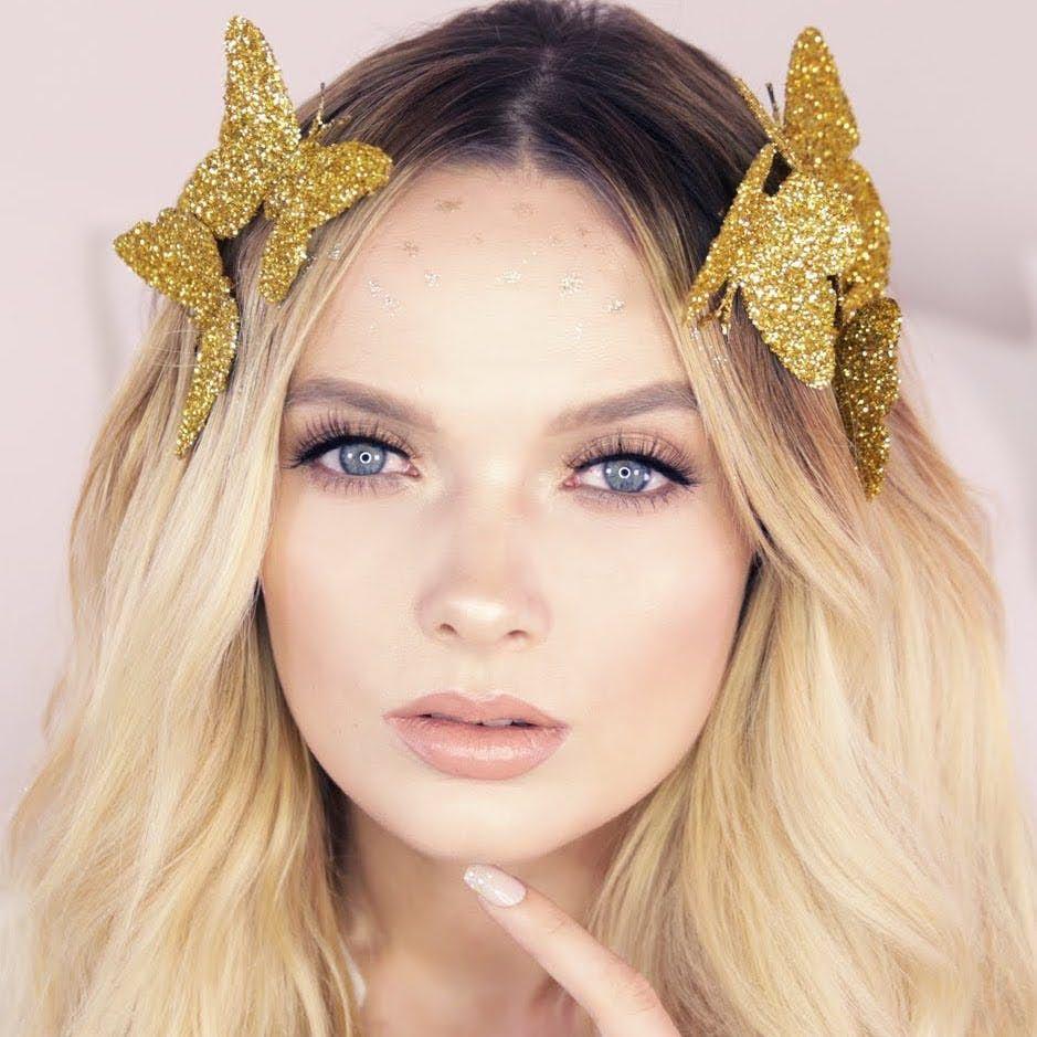The Best Halloween Makeup Tutorials on YouTube RN