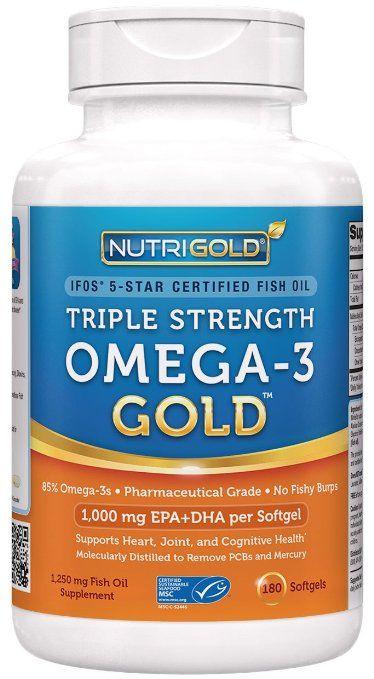 41++ Omega 3 fish oil trends