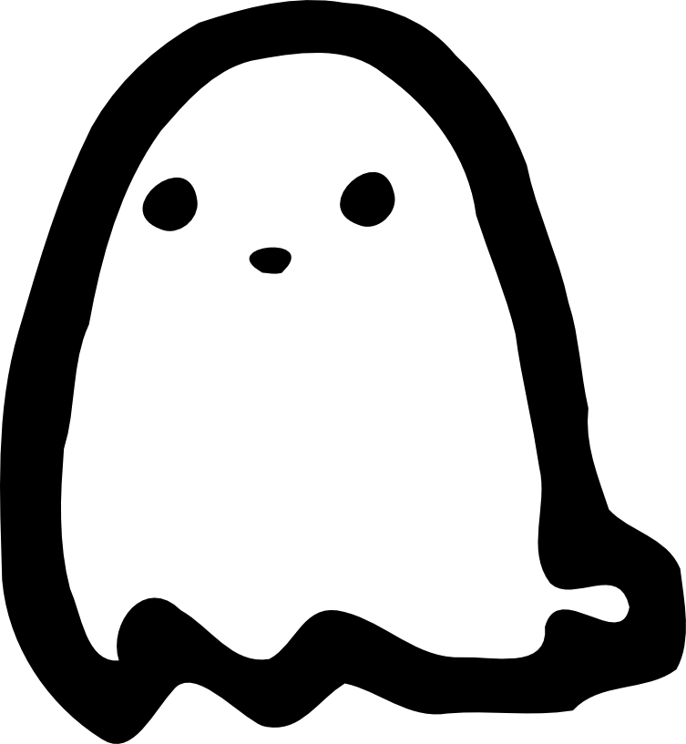 Ghost Png Image Ghost Logo Ghost Png Images