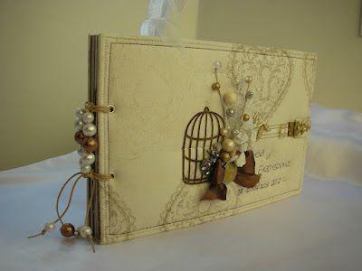 Handmade by Yulianna: Альбом на свадьбу Beautiful album