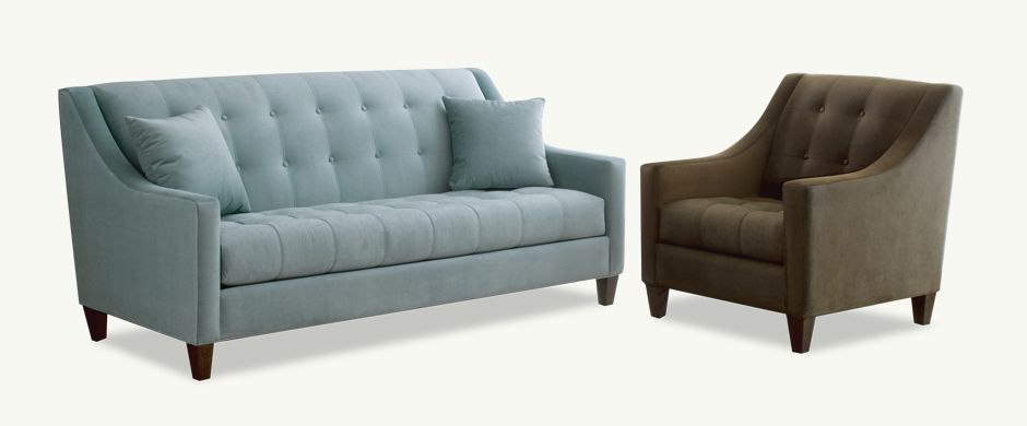 Sofa Option Younger Furniture Mikel Collection Furniture Sofa
