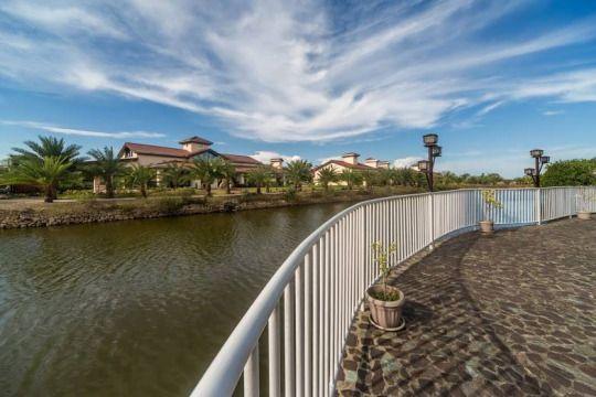 Espacio Verde Resort.   simply mesmerizing…