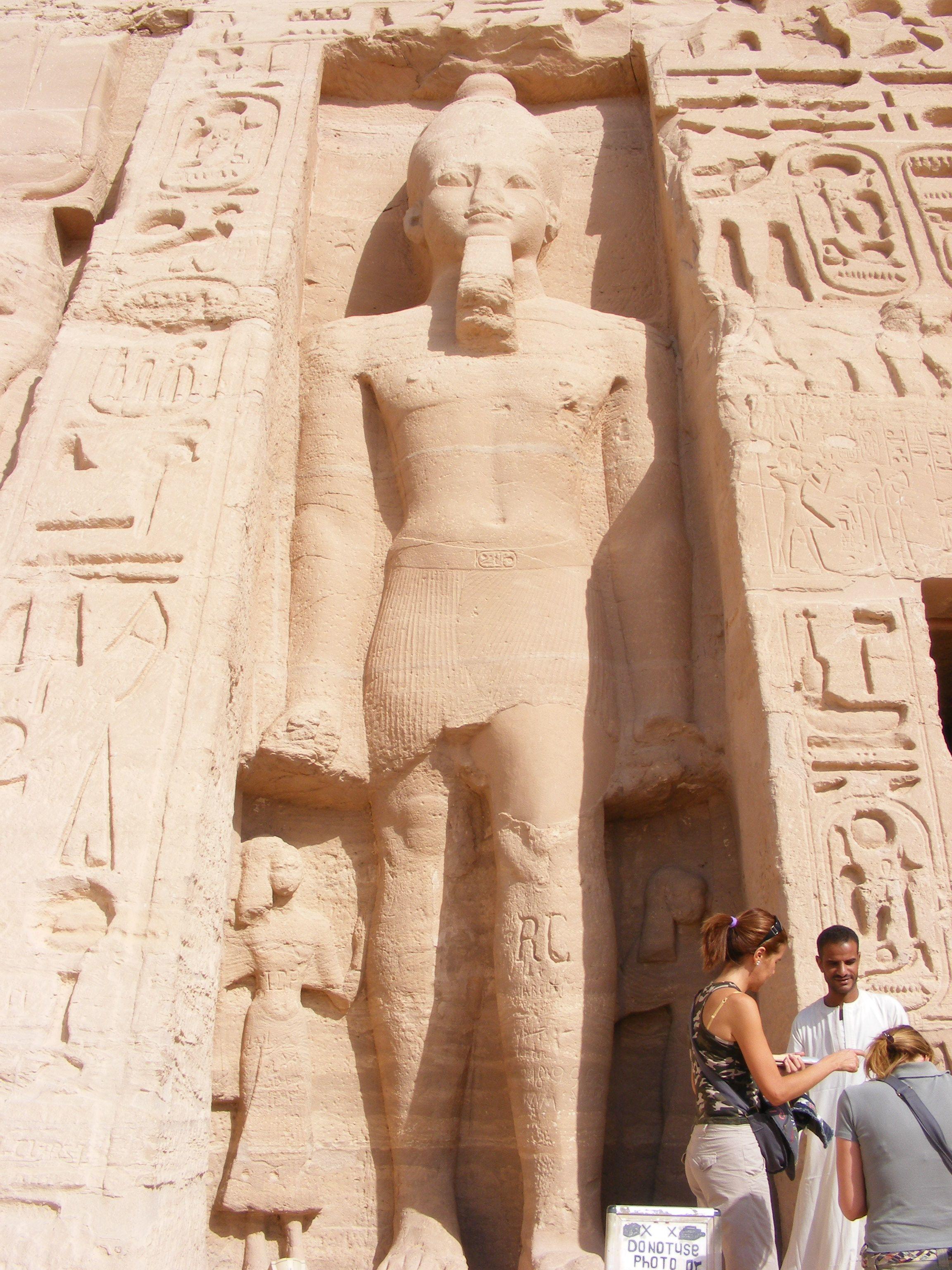 Abusimbel Egyp