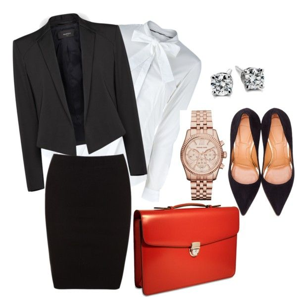 shikshin » Blog Archive » What To Wear To An Interview