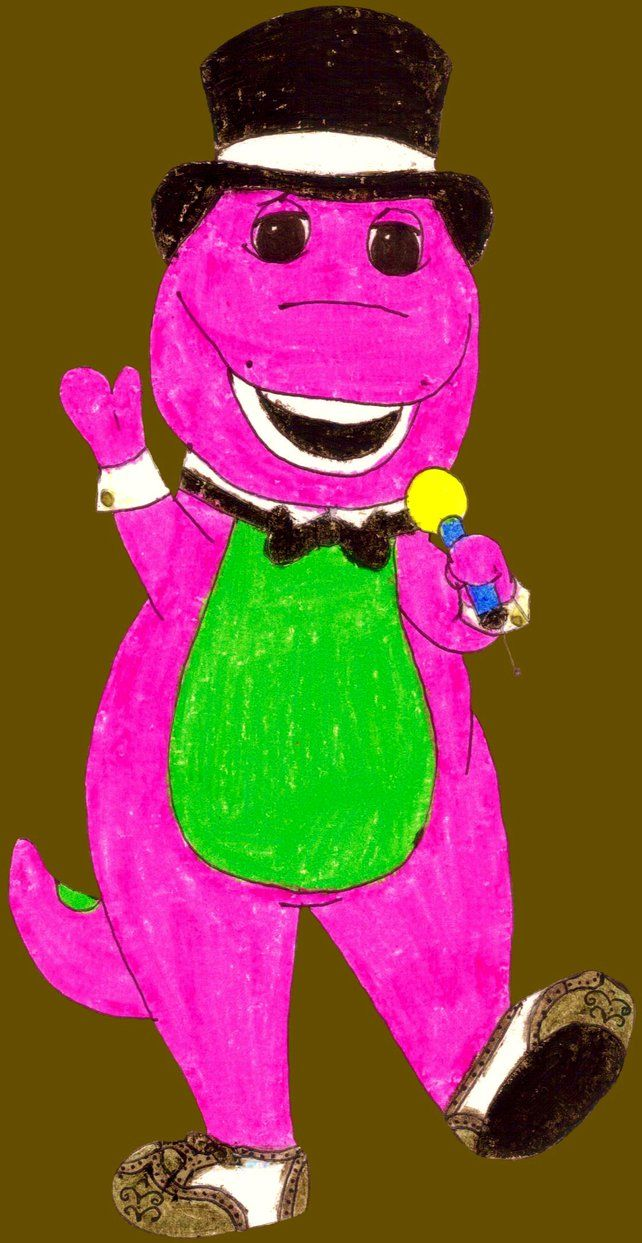 sing with barney by bestbarneyfan deviantart com on deviantart