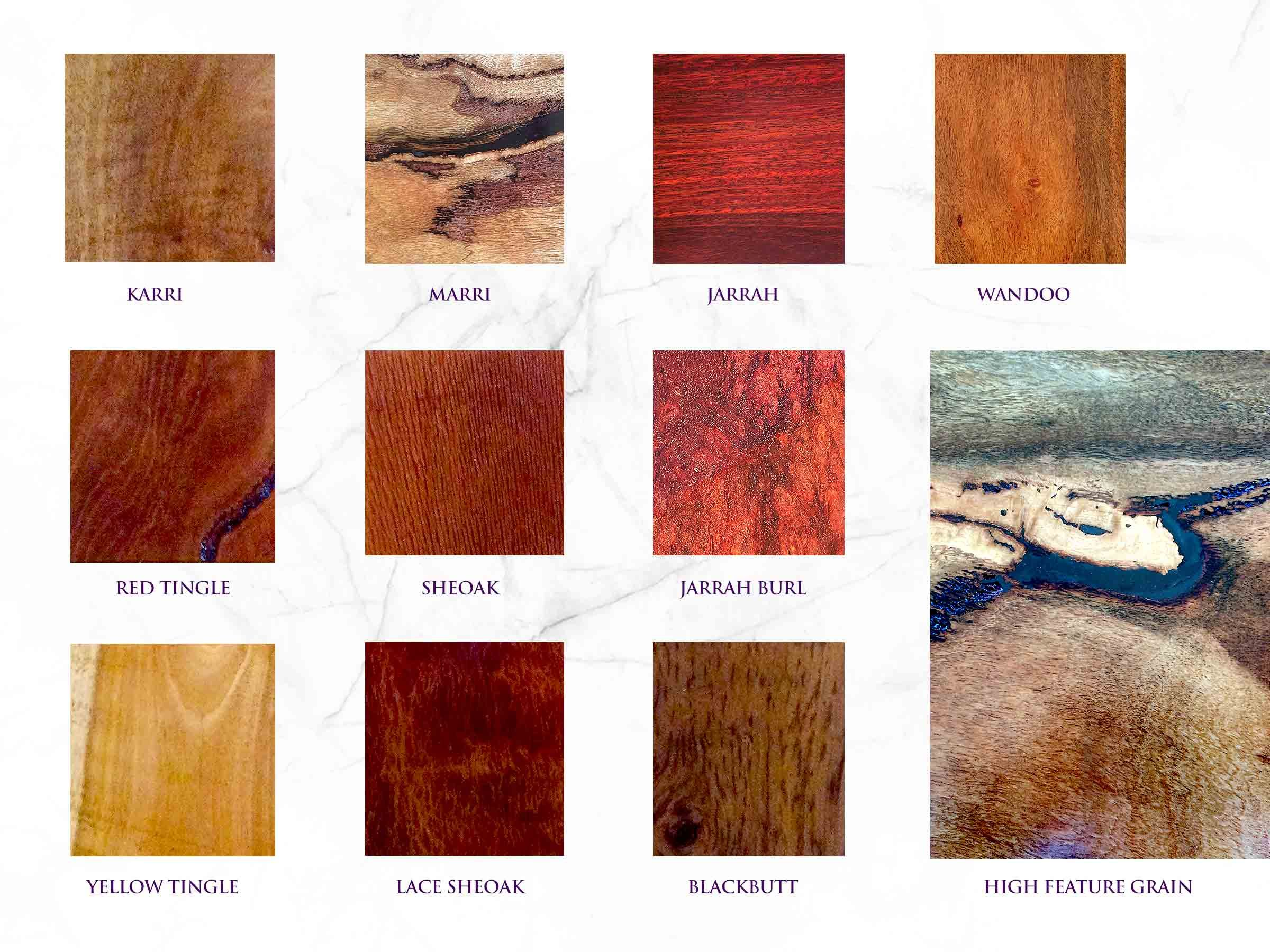 Recycled & Reclaimed Hardwood Timber, Slabs, Bench Tops