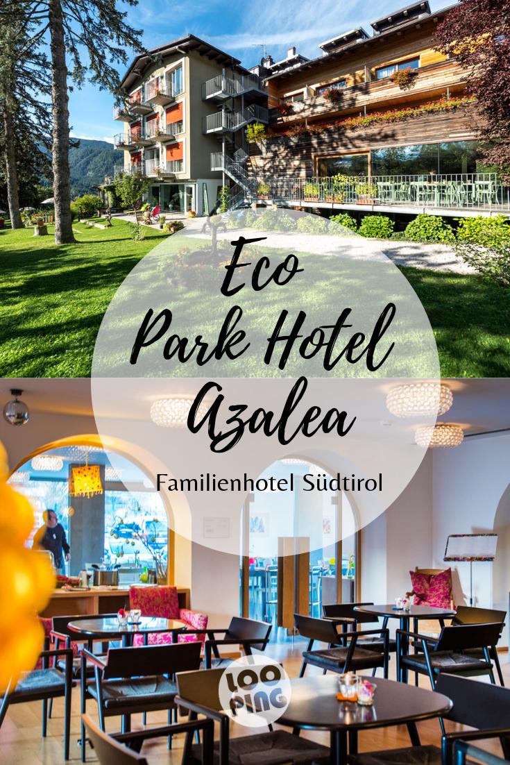 Eco Park Hotel Azalea Im Trentino Hotels Fur Familien Hotels Fur