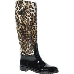 Motywy Zwierzece Trendy W Modzie Boots Rubber Rain Boots Rain Boots
