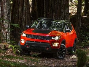 Jeep India To Launch Heavily Localised Compass Mid Size Suv Soon Jeep Compass Jeep Compass Sport 2017 Jeep Compass