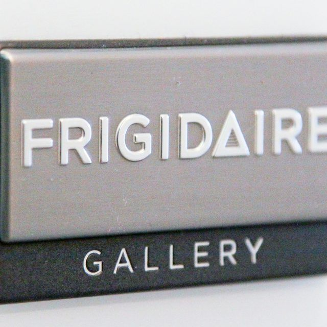 Instructions For A Frigidaire Gallery Series Self Cleaning Oven