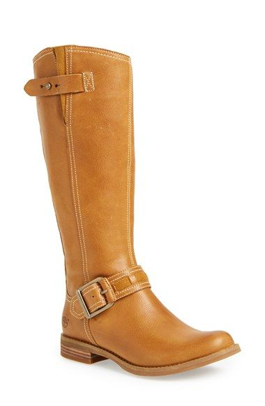 dbd8fec34ed Timberland  Savin Hill  Tall Boot (Women) available at  Nordstrom ...
