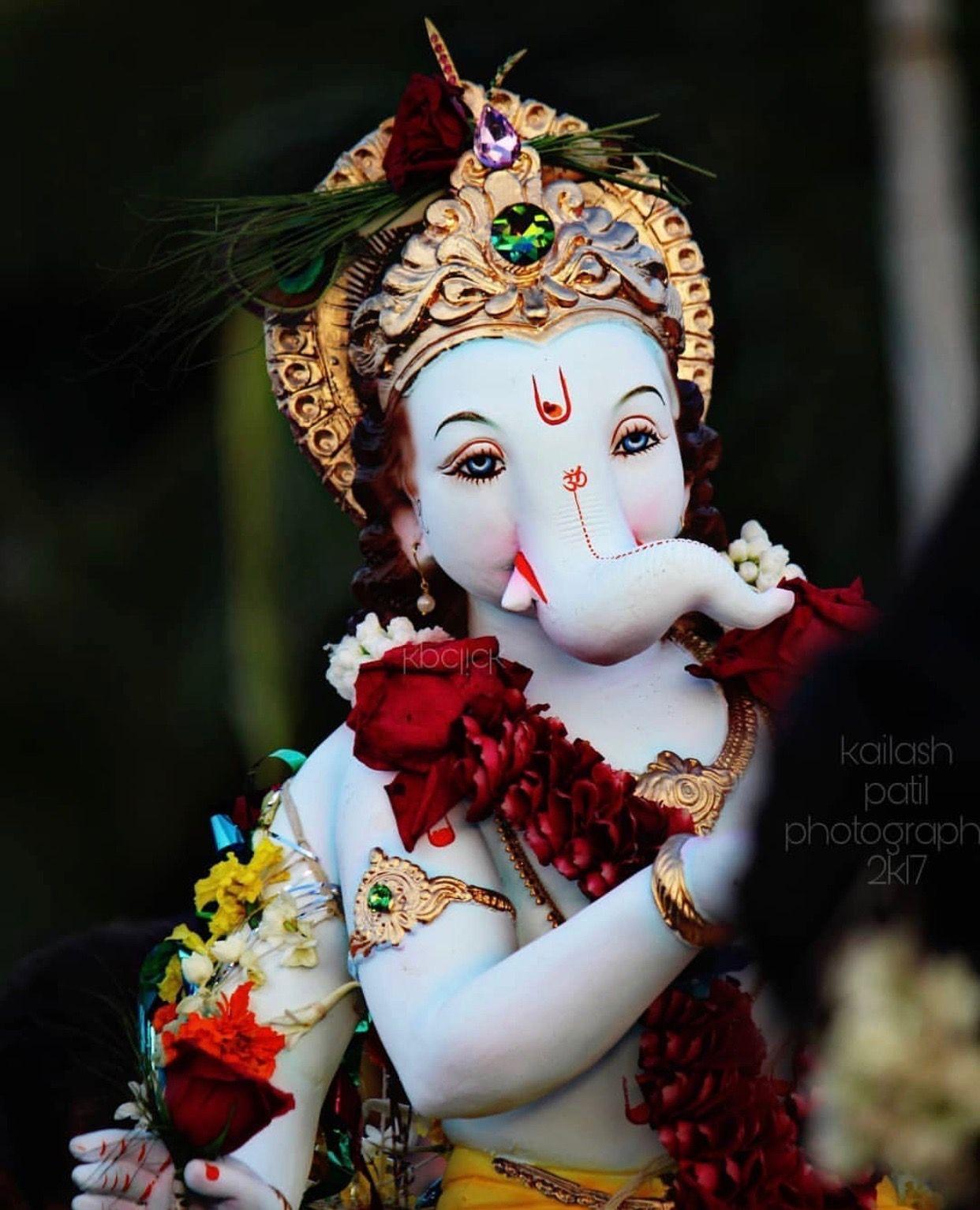 Om Gam Ganesh Chaturthi Images Ganesh Images Ganesha Pictures