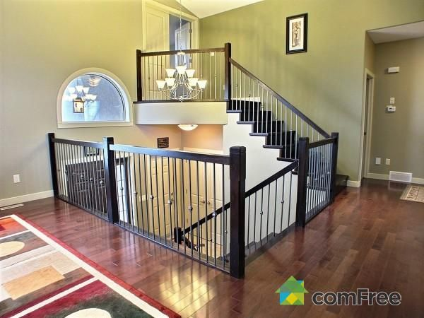 Best Staircase Bi Level For Sale Regina Greens On Gardiner 400 x 300