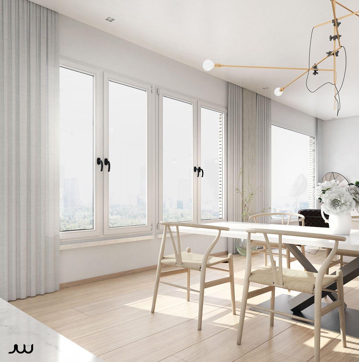 Luxury Apartment: Ultra Luxury Apartment Design