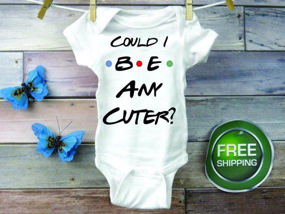 2b201a06a Funny Baby Bodysuit Creeper