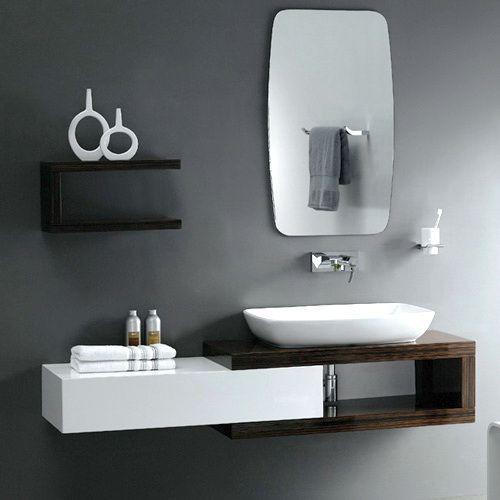 Modern Style Small Modern Bathroom Vanity Designs
