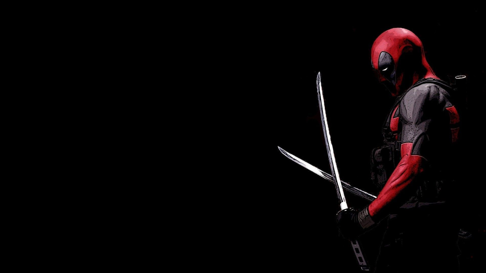Deadpool Full Hd Pictures 1920x1080