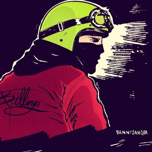 Danny Sangra