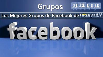 Paginas Clasificadas: Los Mejores Grupos de Facebook en Uruguay
