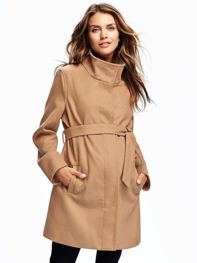 7 Maternity Coats for Winter | Maternity coats, Old navy maternity ...