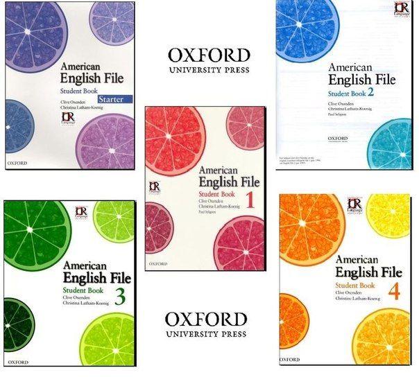 English Books Daily English Book English File Books