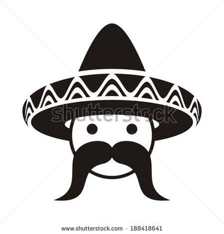 Mexican Man Stock Photos Images Pictures Mexican Culture Art Mexican Men Sombrero