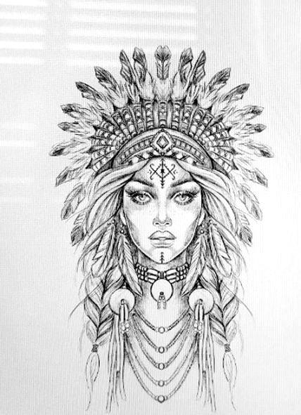 Photo of 54 Trendy Ideas tattoo sleeve ideas drawings faces Tattoo ideas