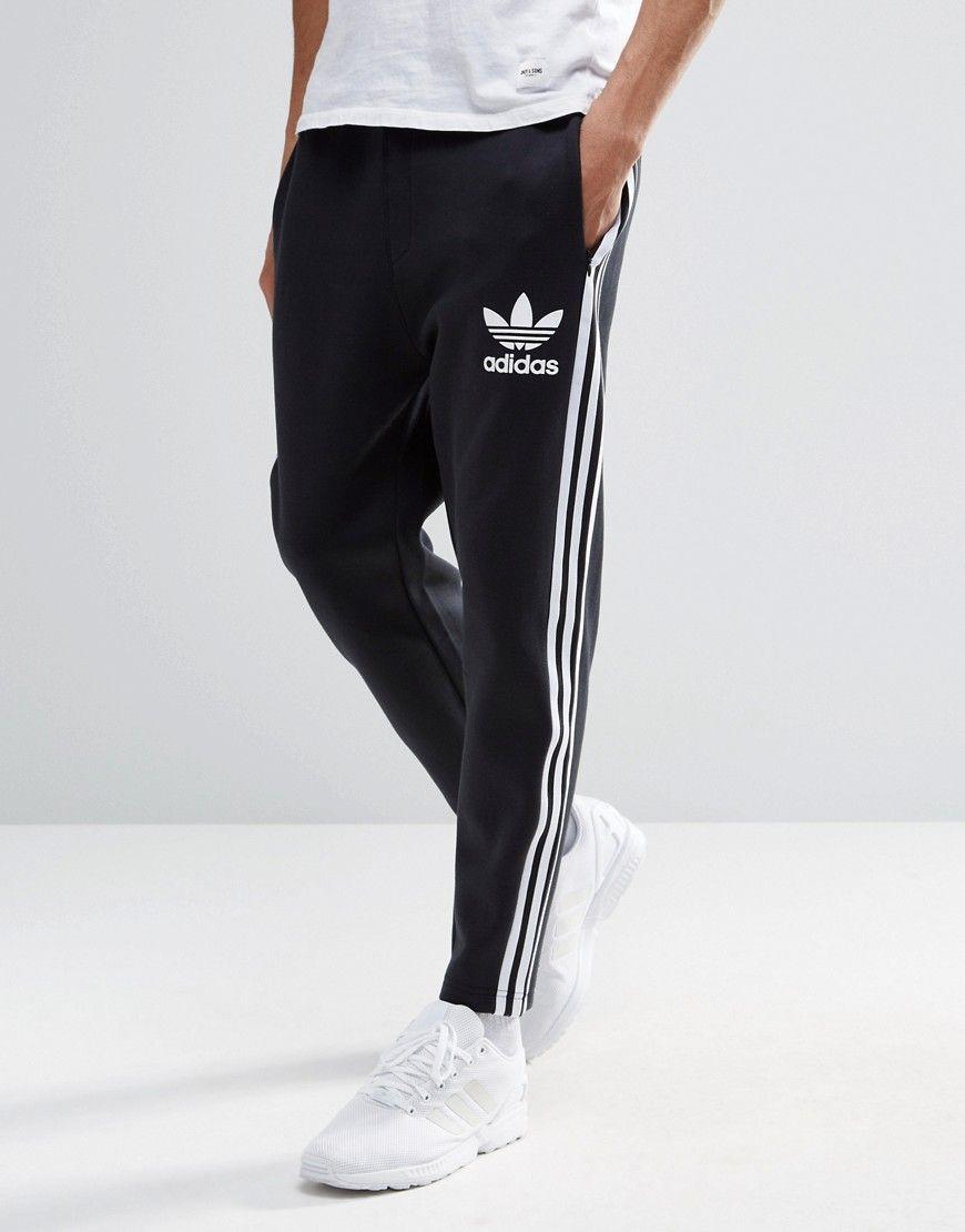pantalon adidas 7/8 homme